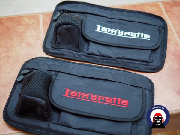 กระเป๋า Lambretta